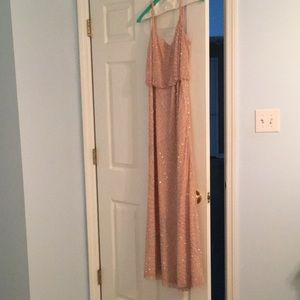 Adrianne papell dress